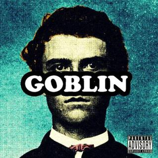 Tyler the Creator - Goblin