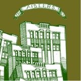 "The Aislers Set – ""How I Learned to Write Backwards"" LP [Slumberland Records]"