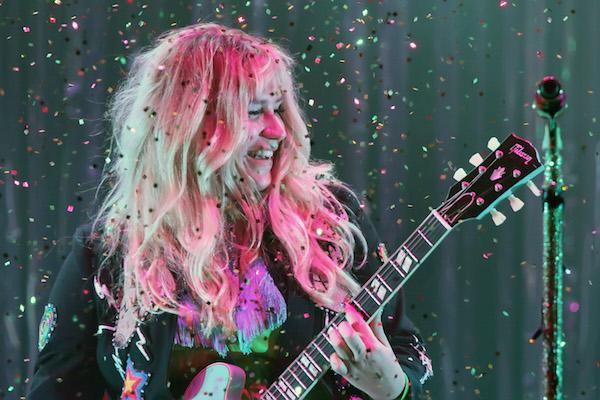 Kesha Fuck The World Tour