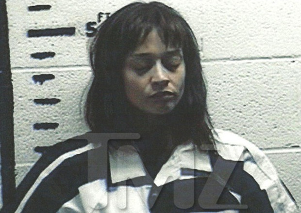fiona apple arrested