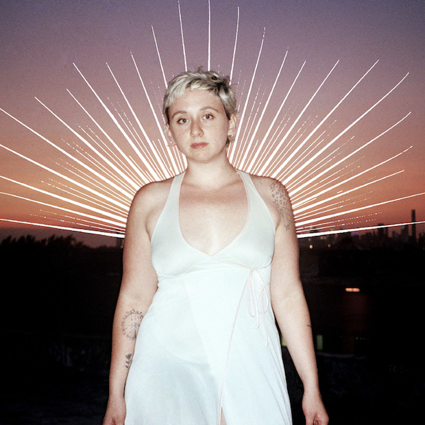 Image result for Allison Crutchfield: Tourist in This Town album art