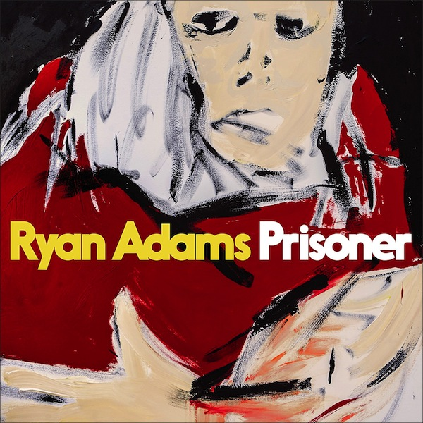 Image result for ryan adams prisoner album art