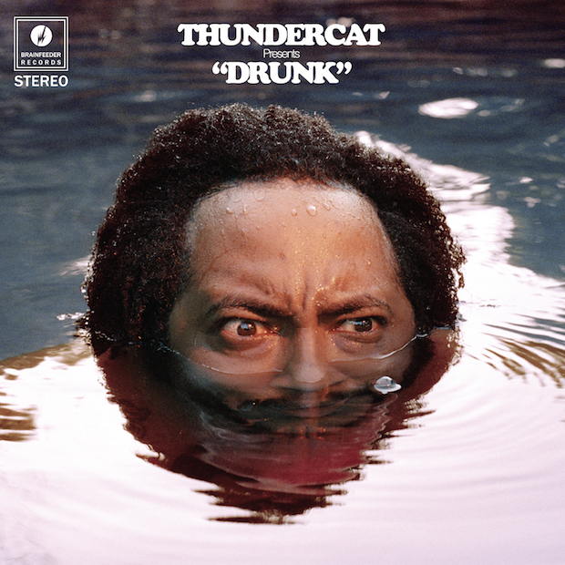 Thundercat.