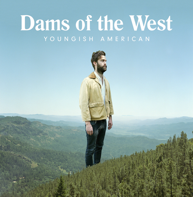 Image result for album art Dams Of The West: Youngish American