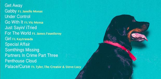 the internet announces upcoming album ego death and shares new track special affair
