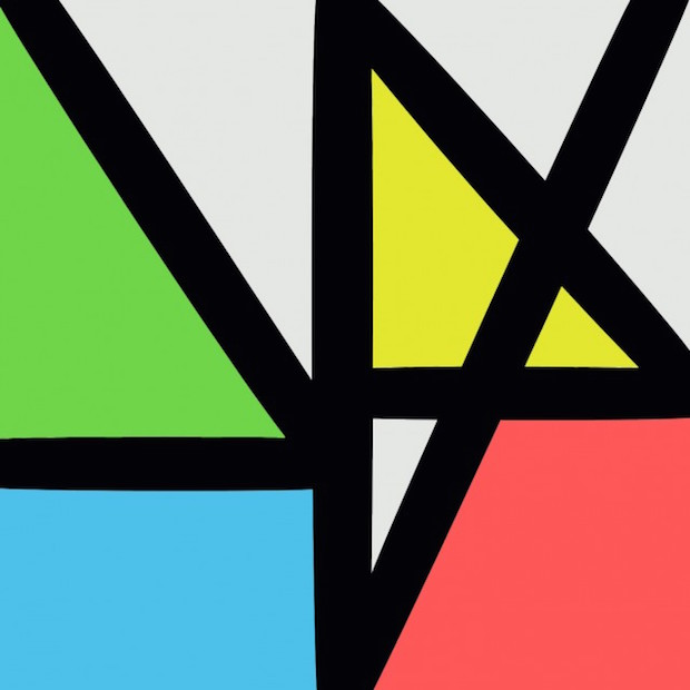 neworder - YouTube