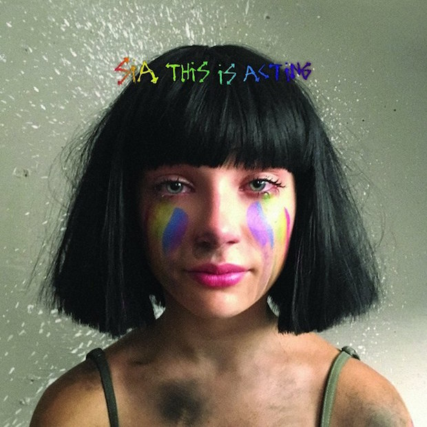 Sia Announces This Is Acting Deluxe Edition Pitchfork