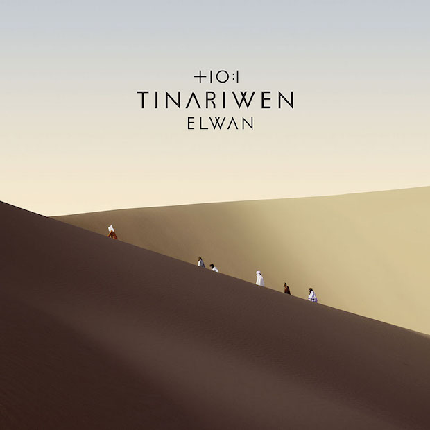 Image result for album art Tinariwen: Elwan