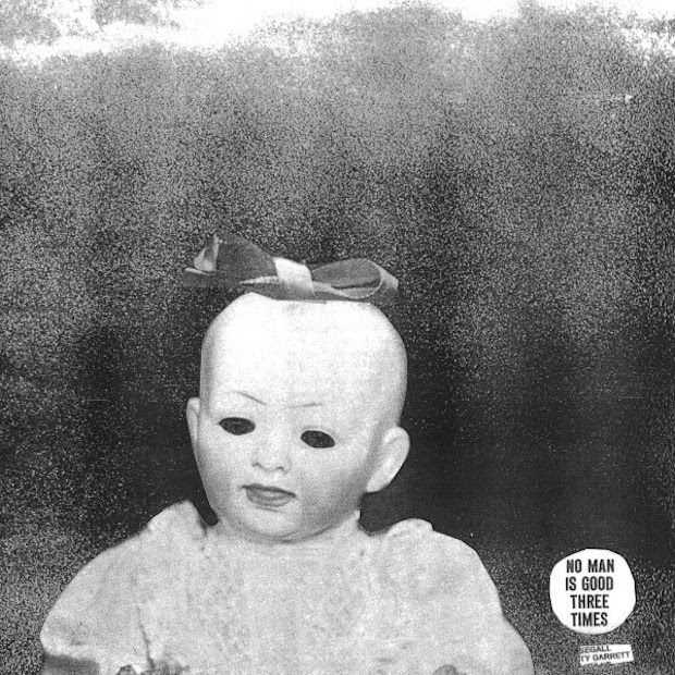 Ty Segall, prince of Frisco - Page 7 TySegallAlbum