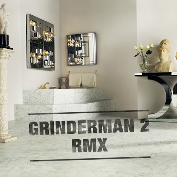 grinderman 2 remixes