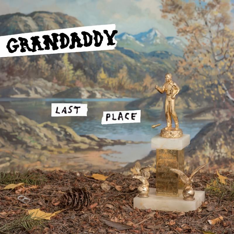 """Grandaddy: """"Evermore"""""""