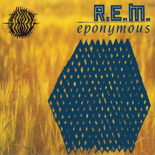 R E M Announce Three Vinyl Reissues Pitchfork