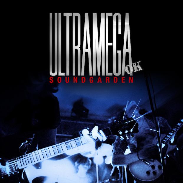 Image result for soundgarden ultramega ok reissue