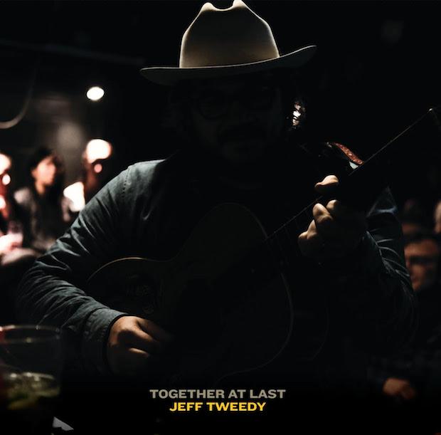 Un nuovo album da solista per Jeff Tweedy dei Wilco [Listen]