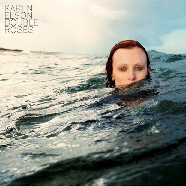 Image result for album art Karen Elson: Double Roses