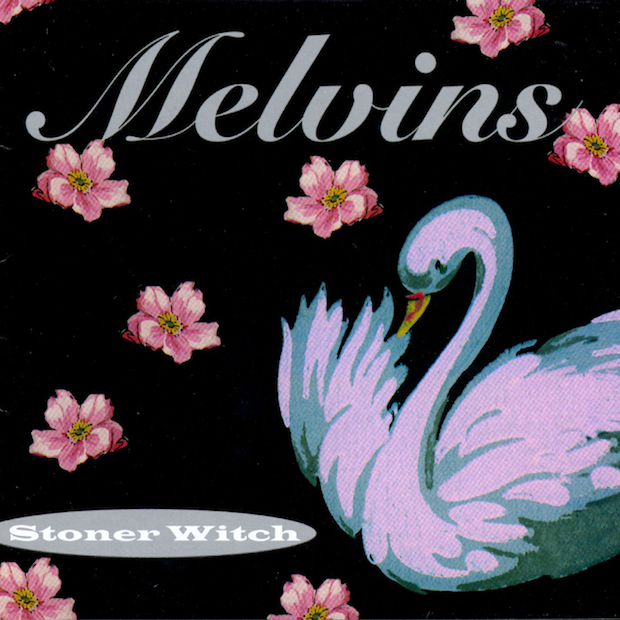 Third Man Reissuing Out Of Print Melvins Albums Pitchfork