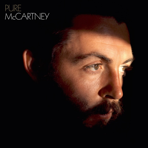 The Beatles Polska: Pure McCartney - czwarta płyta kompilacyjna Paula McCartneya