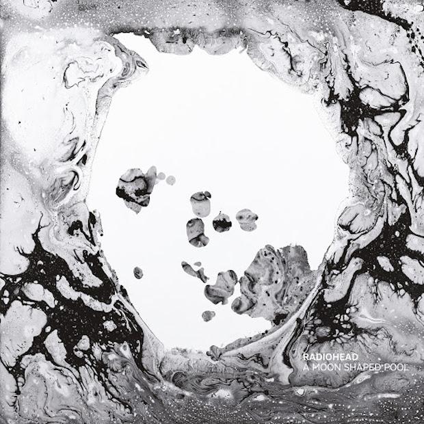 E' uscito il nuovo album dei Radiohead
