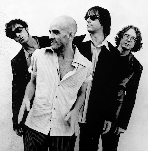 Interviews: R.E.M. | Features | Pitchfork