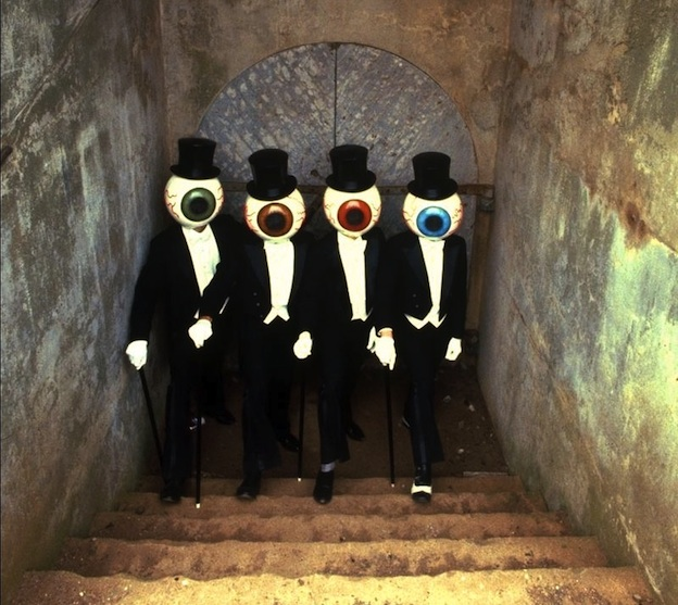 The Residents | Pitchfork