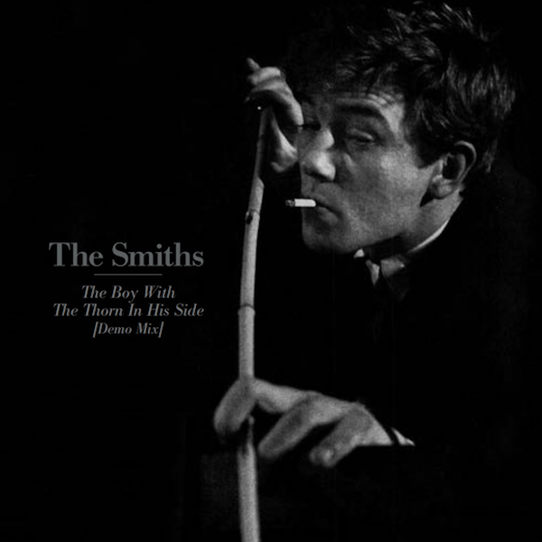 Smiths, The - The Queen Is Dead / Hatful Of Hollow
