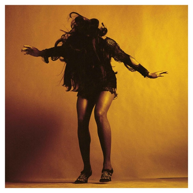 The Last Shadow Puppets - Everythin You've Come To Expect Album Art, tina turner, alex turner, miles kane, arctic monkeys, review, album, 2016, vinyl, records, collection
