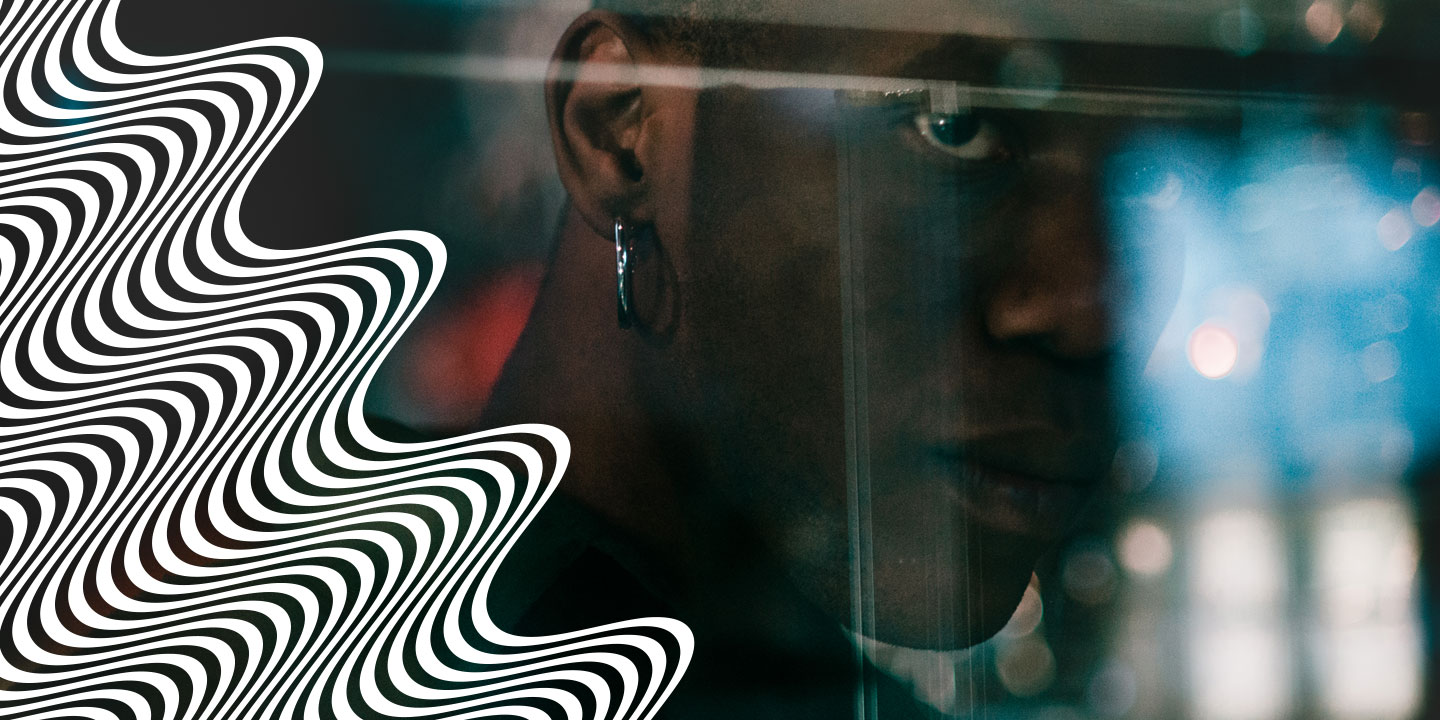 Rising: The Disgusting Beauty of Enigmatic Experimentalist Yves Tumor
