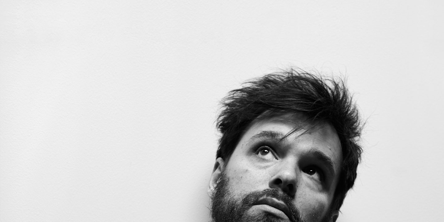 Profile: Going Solo: Dirty Projectors' Dave Longstreth Steps Outside the Frame