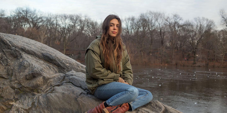 Rising: Julie Byrne: Seeking Serenity in an Insane World
