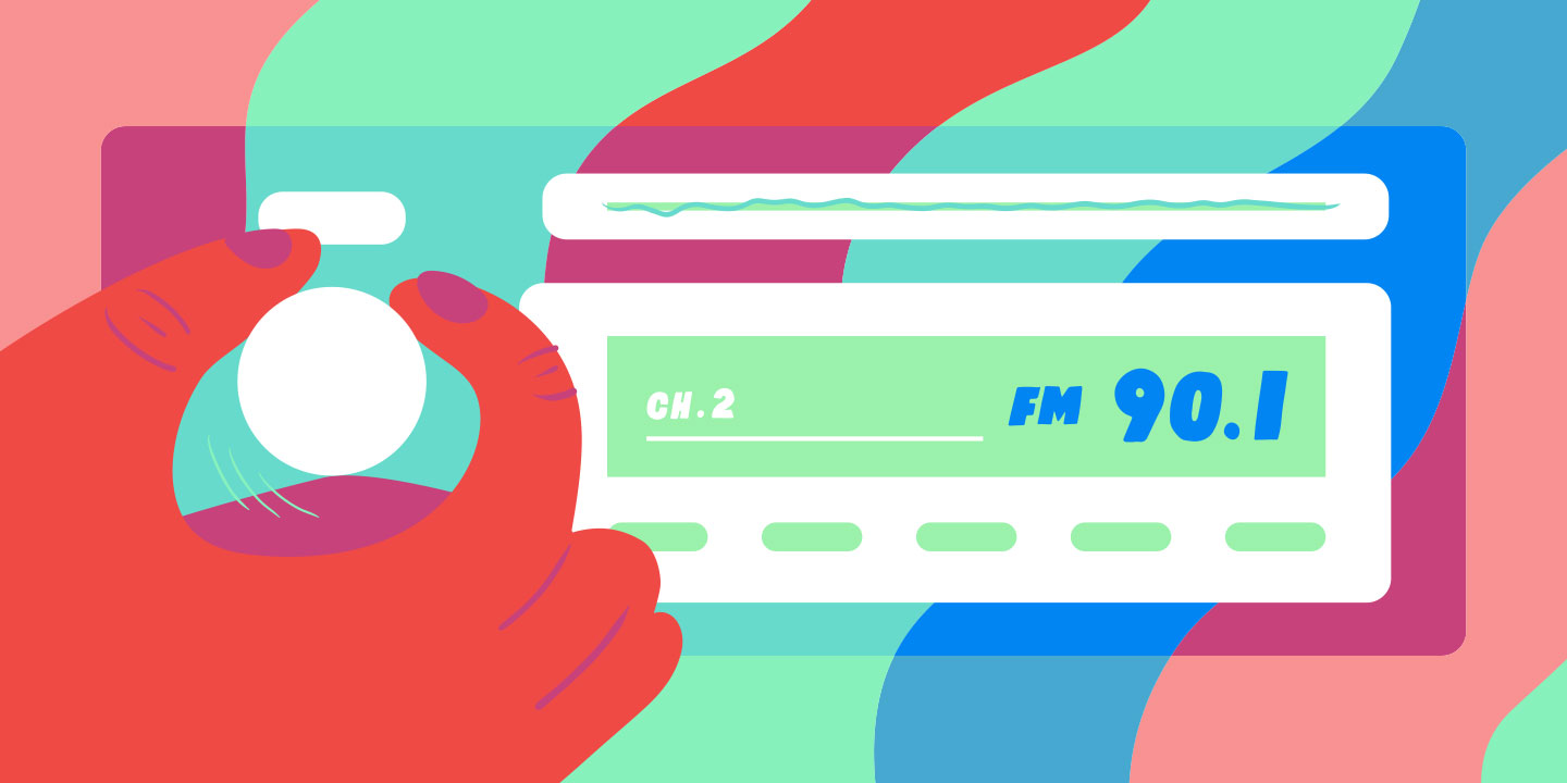 Longform: Does College Radio Even Matter Anymore?
