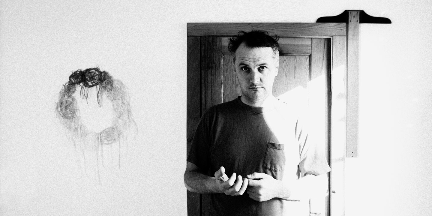 Profile: Death Is Real: Mount Eerie's Phil Elverum Copes With Unspeakable Tragedy