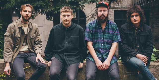 Pitchfork Music Festival: Listen to NE-HI's Playlist of Their Chicago Music Heroes