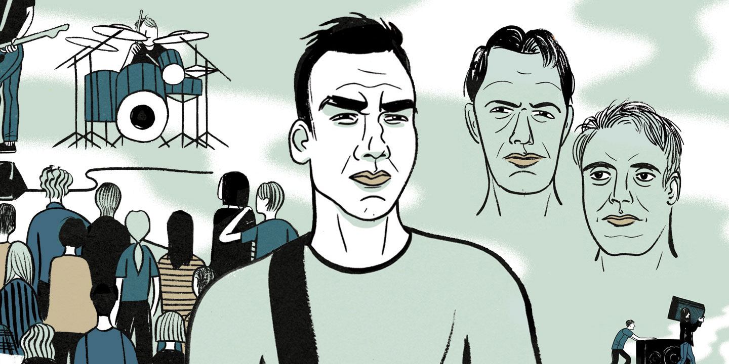 Longform: The Definitive Oral History of Jawbreaker's <i> 24 Hour Revenge Therapy</i>