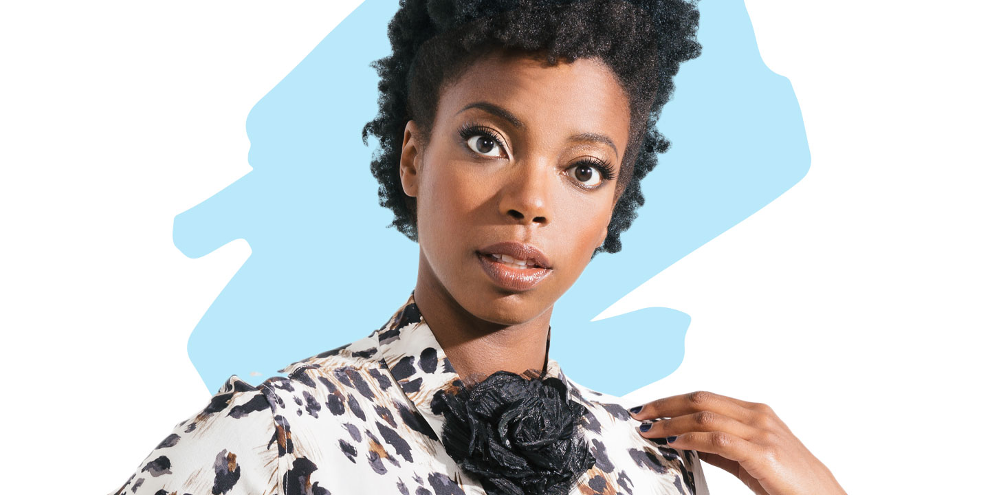 """Listening Diary: """"SNL"""" Star Sasheer Zamata on How Kanye's Music Forces Us to Forgive Him"""