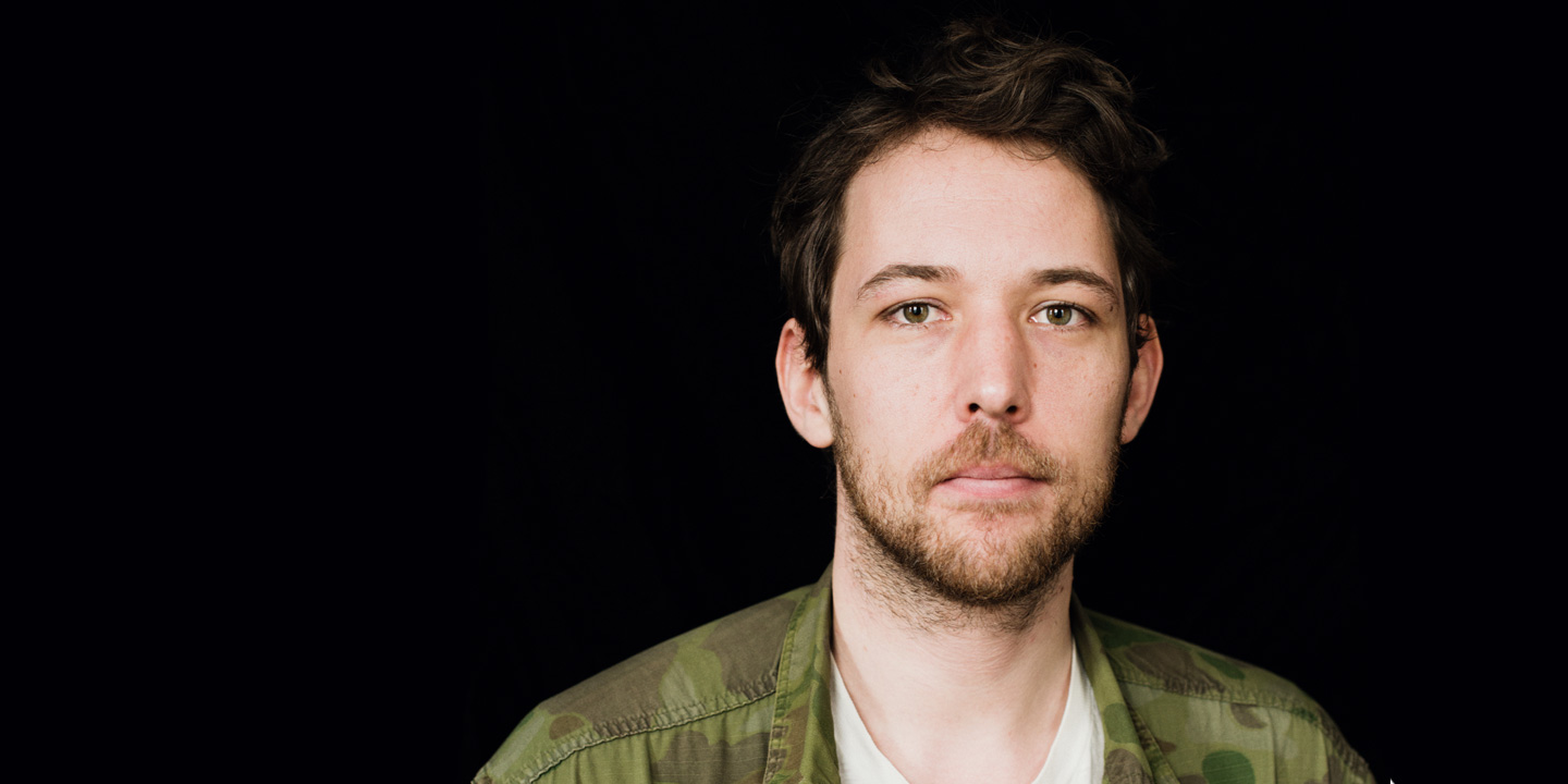 Profile: Life and Death on Manhattan Island: Fleet Foxes' Robin Pecknold Returns