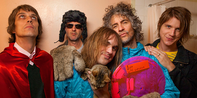 Interviews: The Flaming Lips