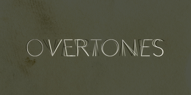 Overtones: Imperfect From Now On