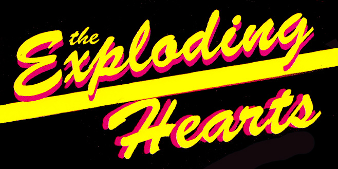 Articles: Still Crazy: Ten Years of the Exploding Hearts