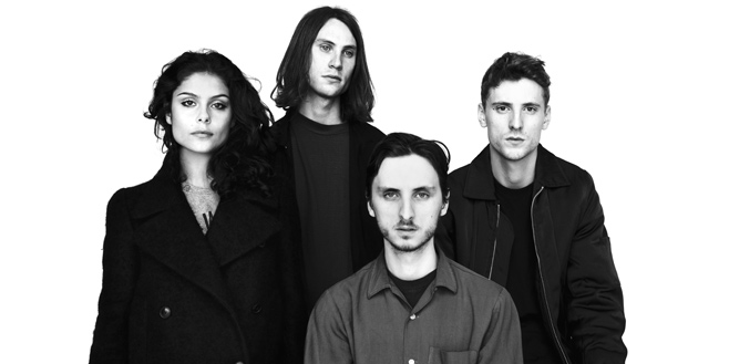 Update: These New Puritans