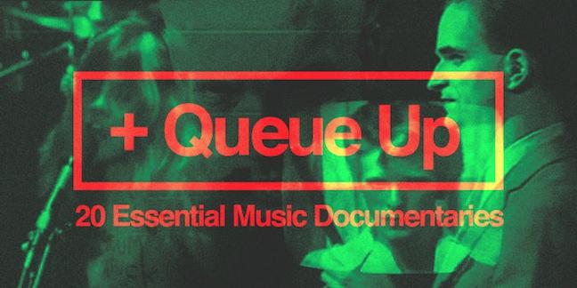 Articles: Queue Up: 20 Essential Music Documentaries