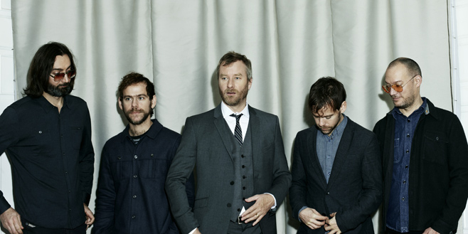 Articles: The National