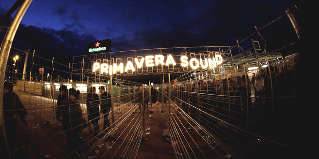 Articles: Primavera Sound 2013