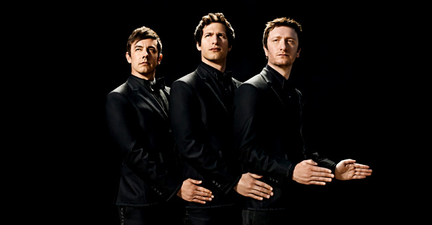 Interviews: The Lonely Island