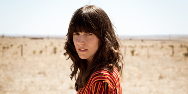 Situation Critical: Eleanor Friedberger