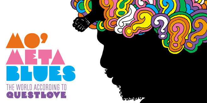 Paper Trail: Mo' Meta Blues: The World According to Questlove