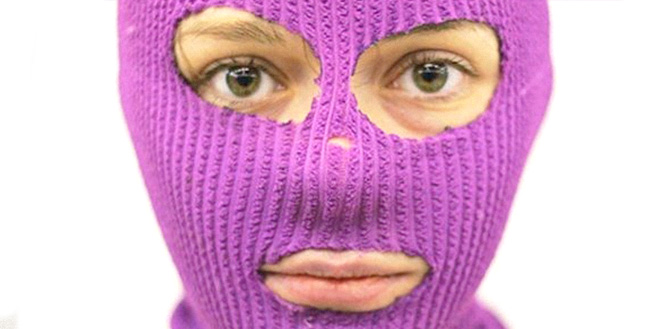 Articles: Fear of Music: Pussy Riot in New York