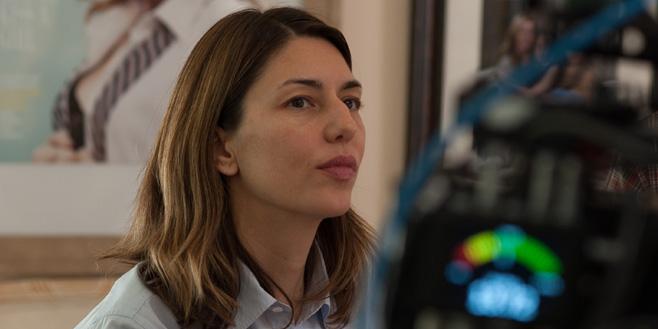 Interviews: Sofia Coppola and Brian Reitzell