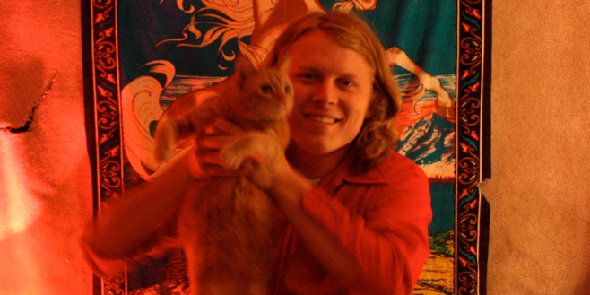 Situation Critical: Ty Segall