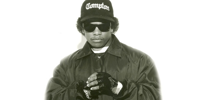 Rolling on Dubs: Last Words: Eazy-E's <i>It's on (Dr. Dre) 187um Killa</i>