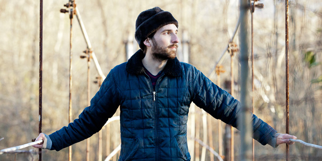 Photo Galleries: On Tour With Mutual Benefit